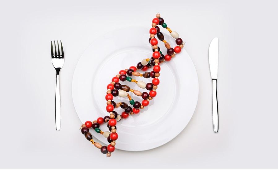 Dieta genowa wg predyspozycji genetycznych - testy