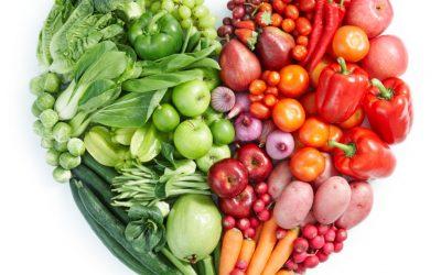 Jak zapewnić fitozwiązki w diecie czyli zdrowie na talerzu