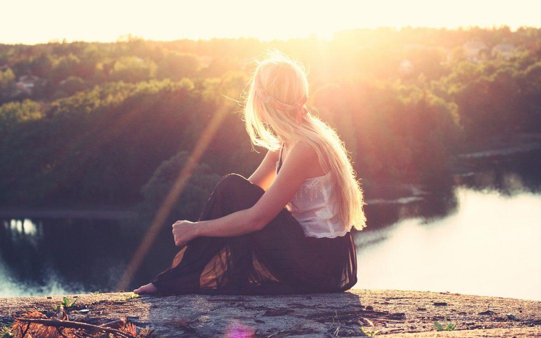 Słońce: witamina D, antydepresant i sen dla urody
