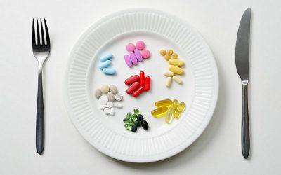 Jak unikać niebezpiecznych interakcji między lekami a żywnością – wykład