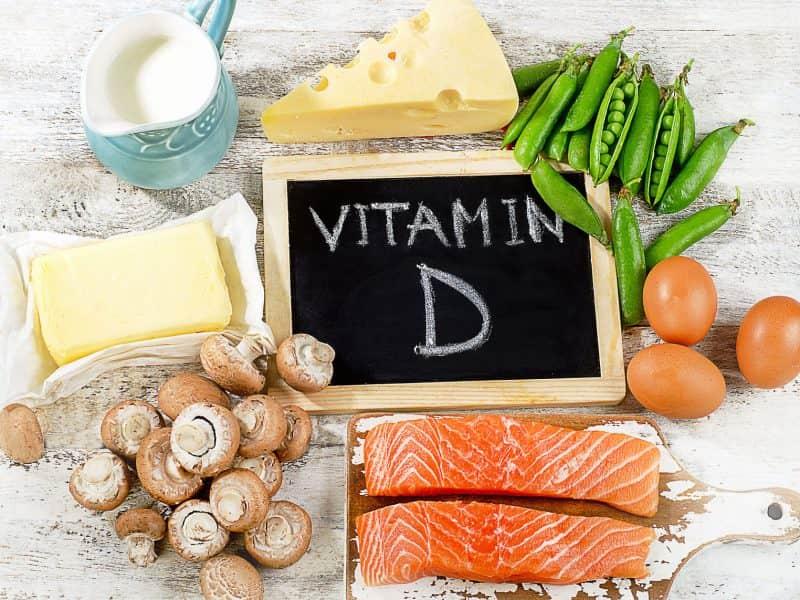 badanie metabolitów witaminy d