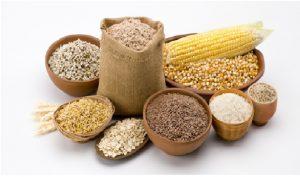 gotowanie zbóż - ile czasu i jak