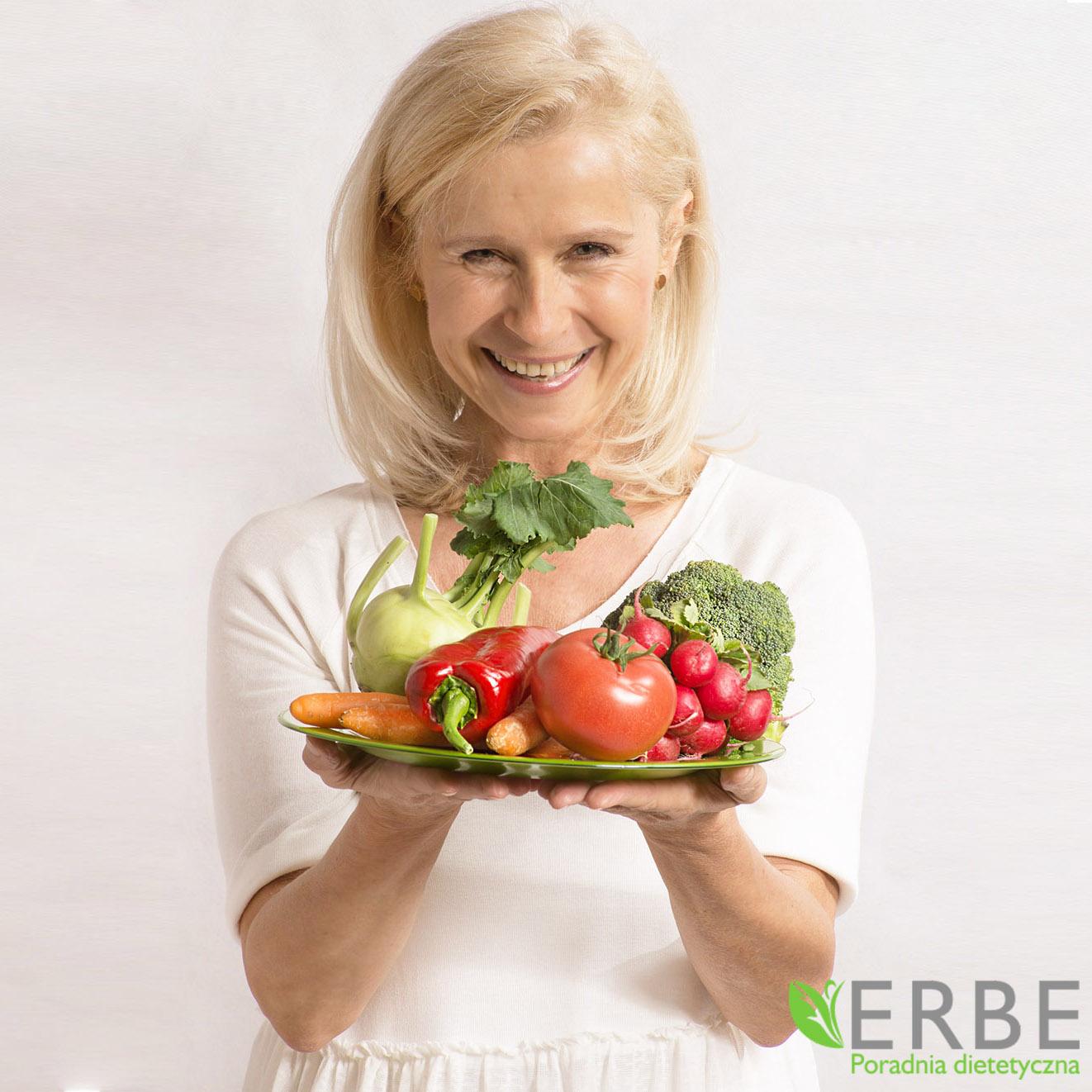 erbe agnieszka haszczyńska poradnia dietetyczna online