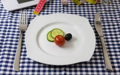 Ortoreksja czyli patologiczna fiksacja na punkcie zdrowego jedzenia