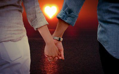 Co może stan zakochania zrobić dla naszego zdrowia ?