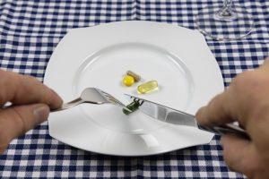ortoreksja, zaburzenia odżywiania, prawidłowe żywienie