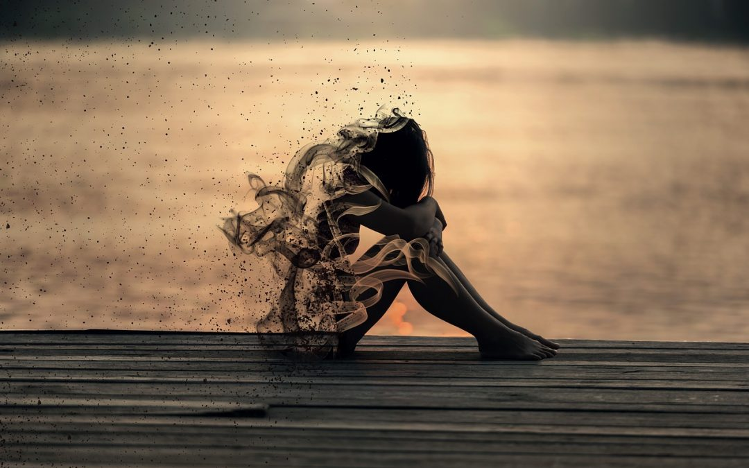 Dieta i przewlekły stres to czynniki ryzyka rozwoju zaburzeń depresyjnych