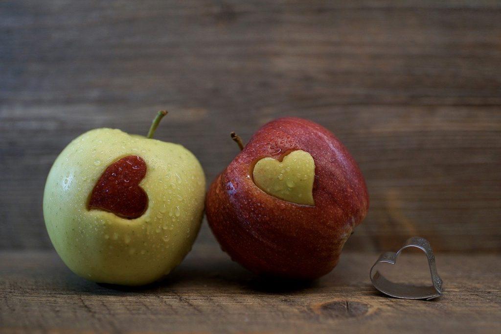 Chemia w uczuciach czyli  jak przedłużyć Walentynki na co dzień
